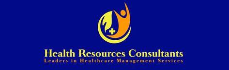 Health Resources Consultants Logo